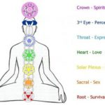 Chakras and Food – What does energy have to do with our weight?