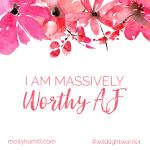 Master the Worthy Girl Mindset